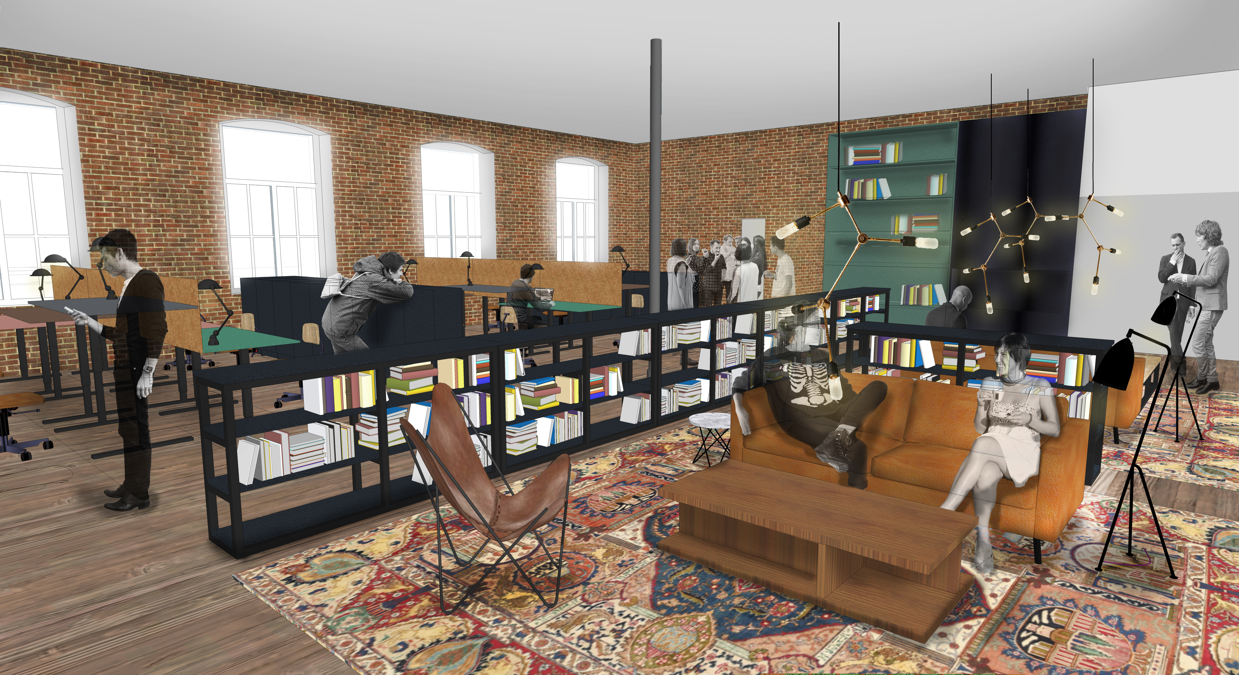 library_coworking